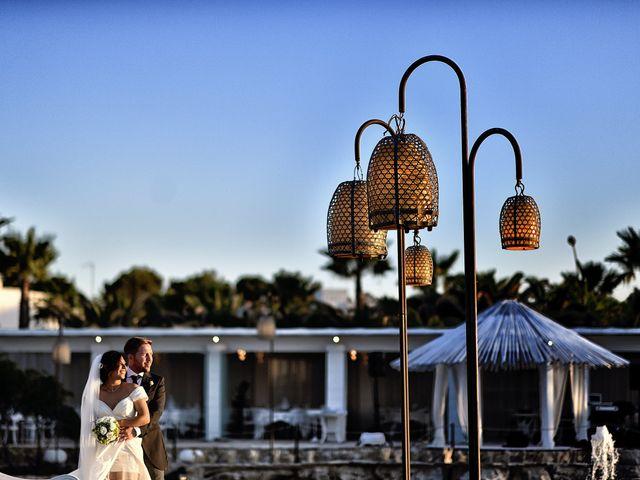 Il matrimonio di Katia e Giuseppe a Modugno, Bari 51