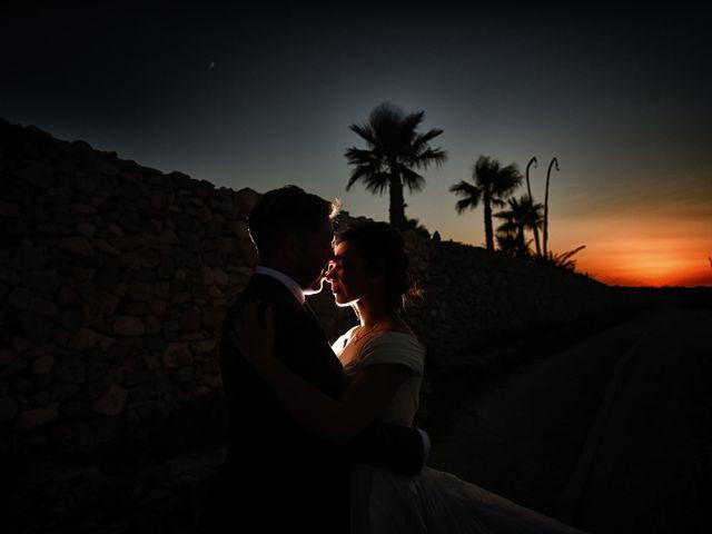 Il matrimonio di Katia e Giuseppe a Modugno, Bari 56