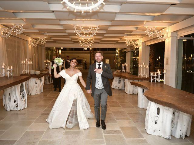 Il matrimonio di Katia e Giuseppe a Modugno, Bari 59