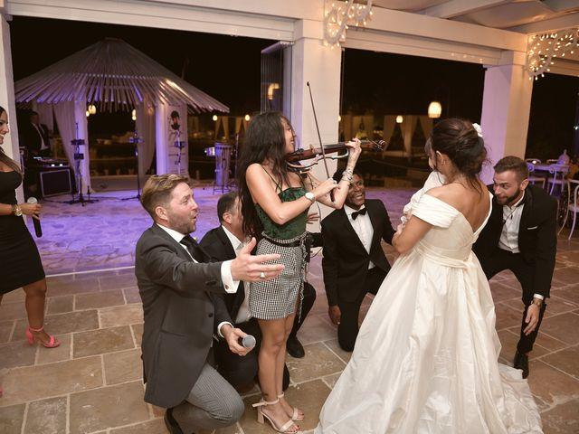 Il matrimonio di Katia e Giuseppe a Modugno, Bari 60