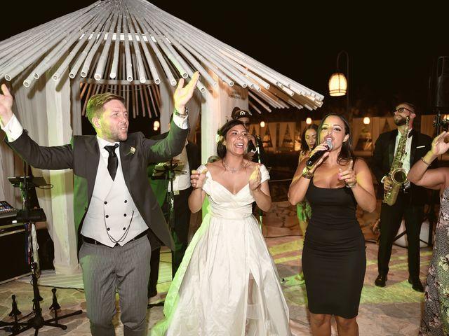 Il matrimonio di Katia e Giuseppe a Modugno, Bari 64