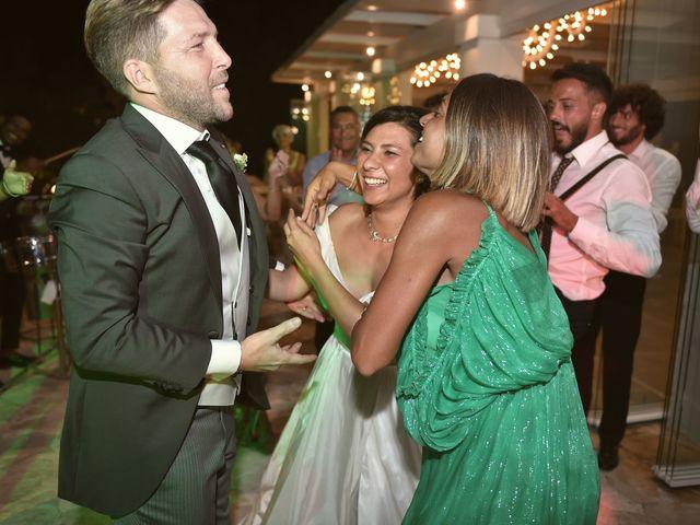 Il matrimonio di Katia e Giuseppe a Modugno, Bari 65