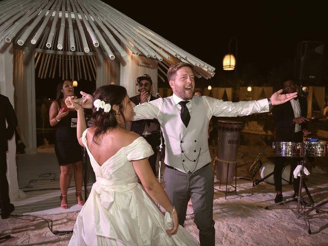 Il matrimonio di Katia e Giuseppe a Modugno, Bari 69
