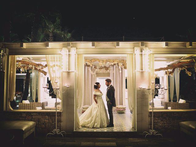 Il matrimonio di Katia e Giuseppe a Modugno, Bari 76
