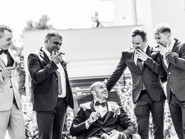 Il matrimonio di Leandro e Tiziana a Villanova d'Asti, Asti 6