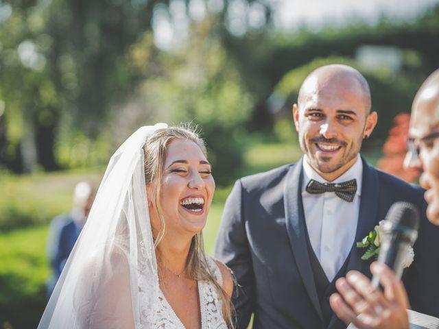 Il matrimonio di Leandro e Tiziana a Villanova d'Asti, Asti 18