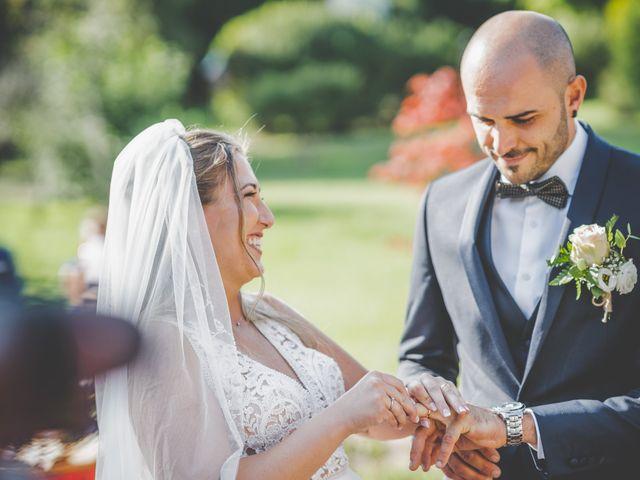 Il matrimonio di Leandro e Tiziana a Villanova d'Asti, Asti 22