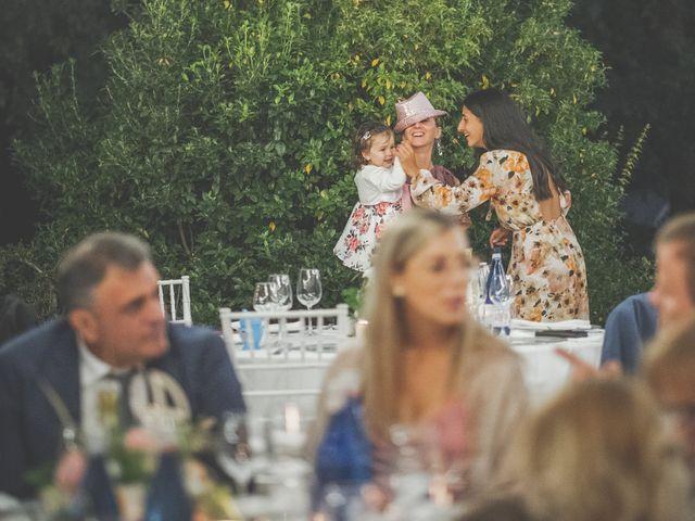 Il matrimonio di Leandro e Tiziana a Villanova d'Asti, Asti 36