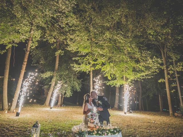Il matrimonio di Leandro e Tiziana a Villanova d'Asti, Asti 1