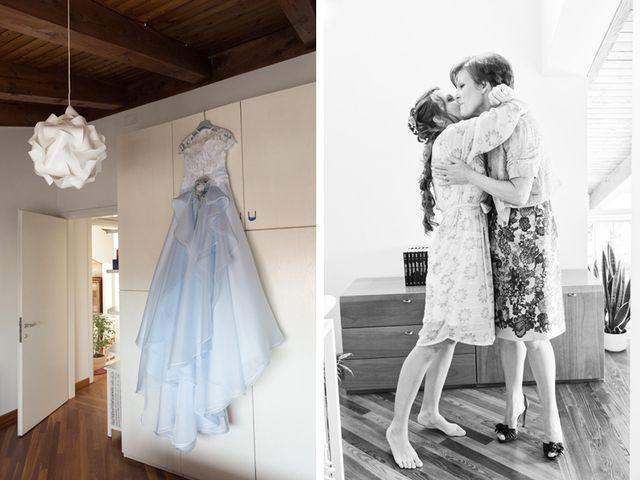 Il matrimonio di Valeria e Christian a Thiene, Vicenza 5