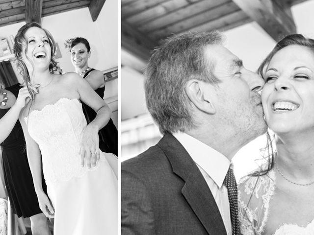 Il matrimonio di Valeria e Christian a Thiene, Vicenza 8