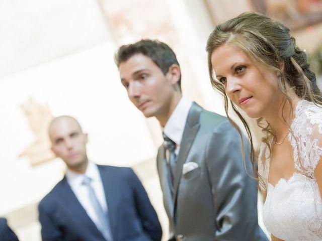 Il matrimonio di Valeria e Christian a Thiene, Vicenza 15