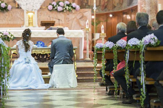 Il matrimonio di Valeria e Christian a Thiene, Vicenza 16