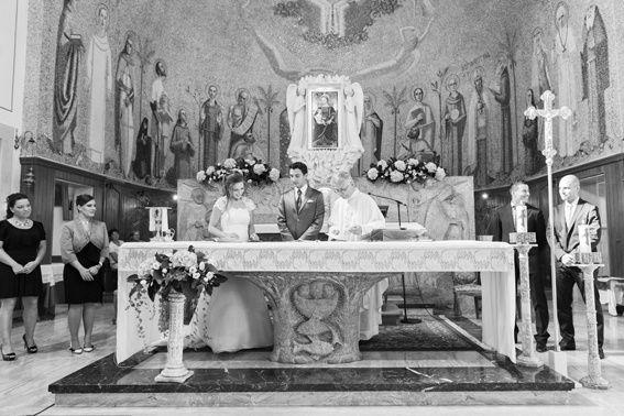 Il matrimonio di Valeria e Christian a Thiene, Vicenza 17