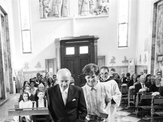 Il matrimonio di Valeria e Christian a Thiene, Vicenza 19