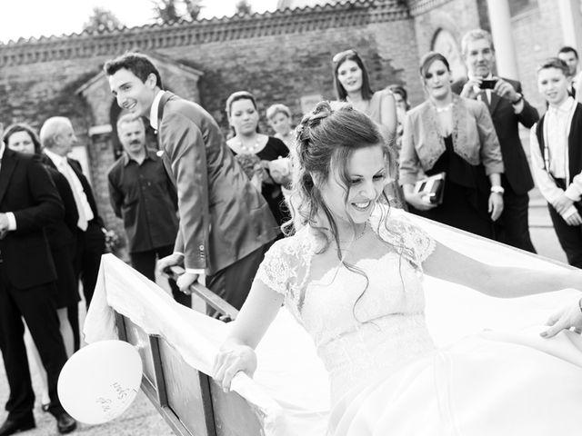 Il matrimonio di Valeria e Christian a Thiene, Vicenza 28