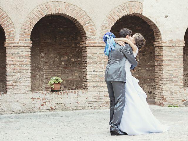 Il matrimonio di Valeria e Christian a Thiene, Vicenza 31