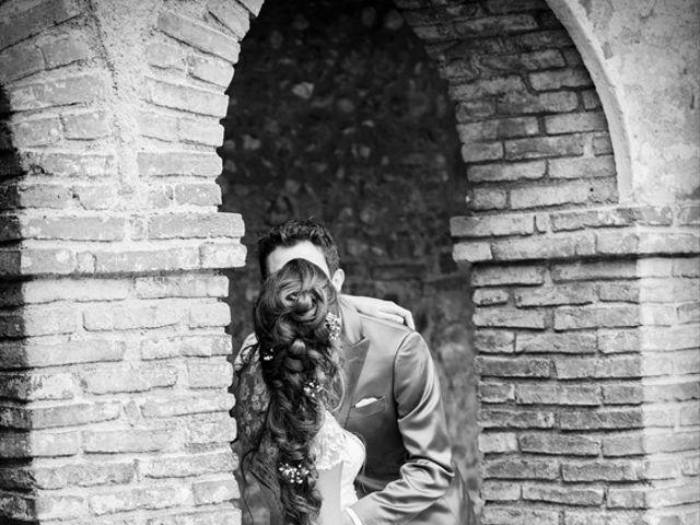 Il matrimonio di Valeria e Christian a Thiene, Vicenza 1