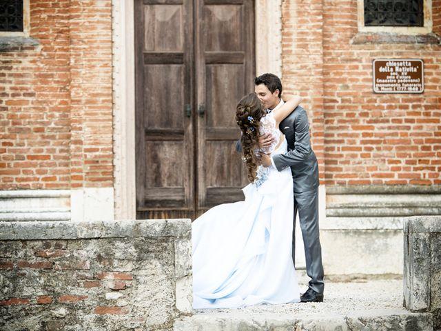 Il matrimonio di Valeria e Christian a Thiene, Vicenza 32