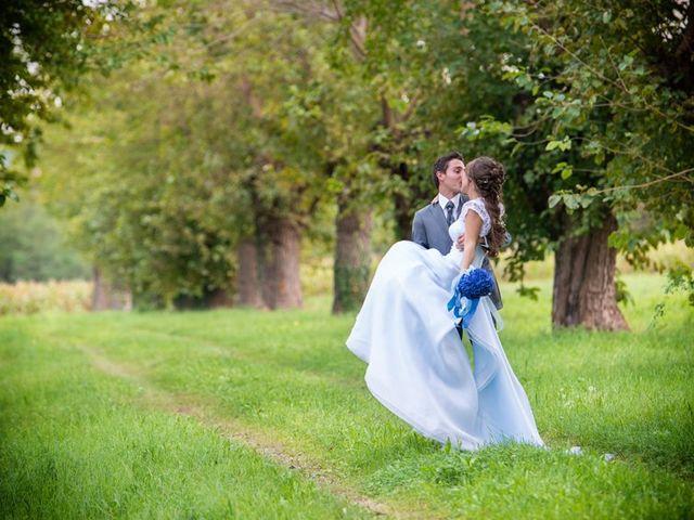 Il matrimonio di Valeria e Christian a Thiene, Vicenza 36