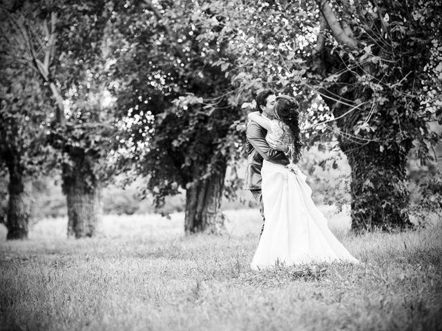 Il matrimonio di Valeria e Christian a Thiene, Vicenza 37