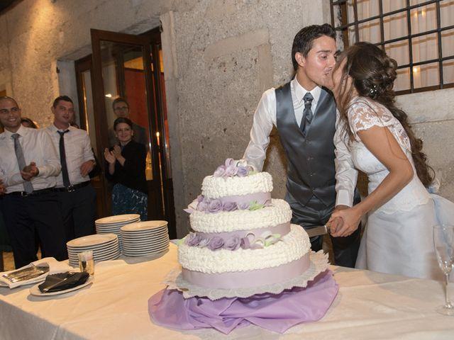 Il matrimonio di Valeria e Christian a Thiene, Vicenza 40