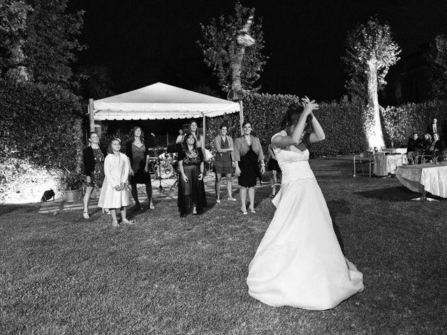 Il matrimonio di Valeria e Christian a Thiene, Vicenza 41