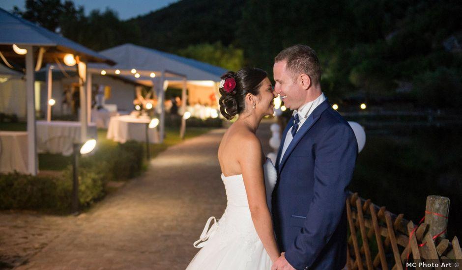 Il matrimonio di Luca e Alisia a Isernia, Isernia