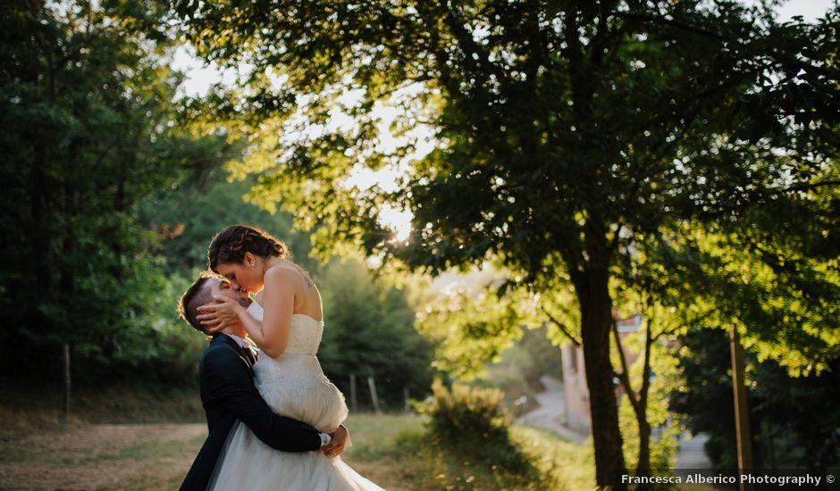 Il matrimonio di Simone e Elena a Genova, Genova