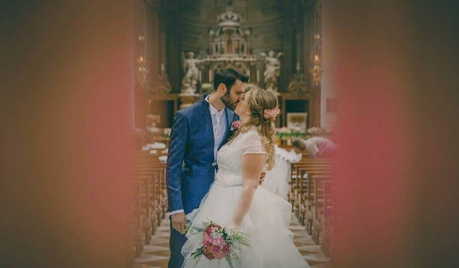 Il matrimonio di Gianluca e Valentina a Mirano, Venezia