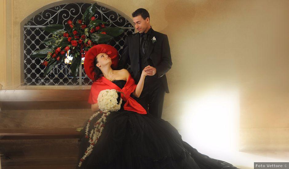 Il matrimonio di Marco e Marika a Alessandria, Alessandria
