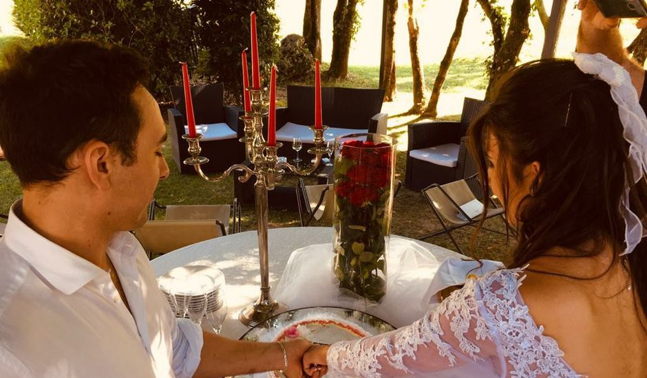 Il matrimonio di Enrico e Samuela a Villorba, Treviso
