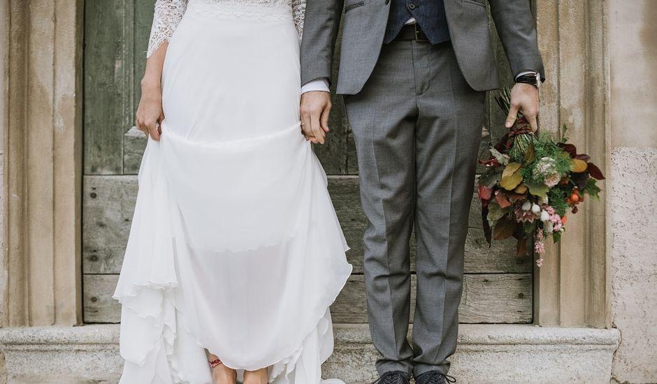 Il matrimonio di Andrea e Silvia a Inzago, Milano