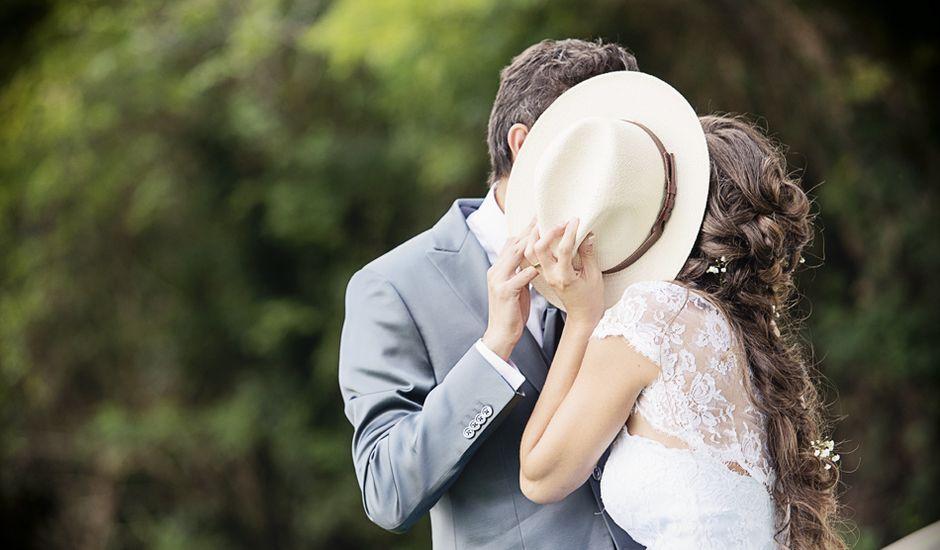 Il matrimonio di Valeria e Christian a Thiene, Vicenza