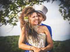 Le nozze di Guendalina e Andrea 19
