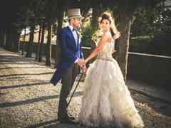 Le nozze di Guendalina e Andrea 20