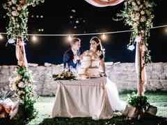 Le nozze di Kendra e Andrea 1