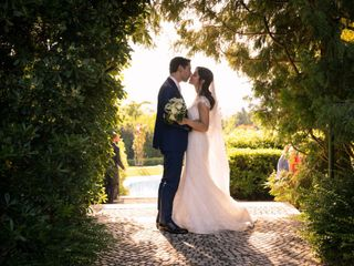 Le nozze di Silvia e Gianluca