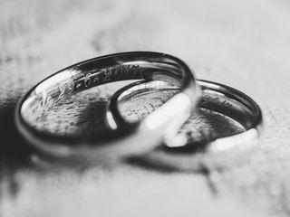 Le nozze di Cristina e Gabriele 2