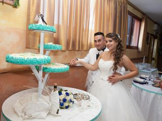 Le nozze di Stefania e Maurizio 2