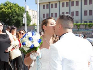 Le nozze di Stefania e Maurizio 3