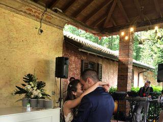 Le nozze di Benedetta e Marco 1