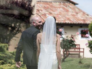 Le nozze di Francesca e Davide 1