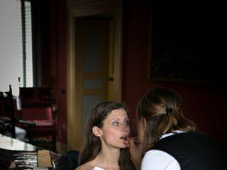 Le nozze di Sabine e Johann 3
