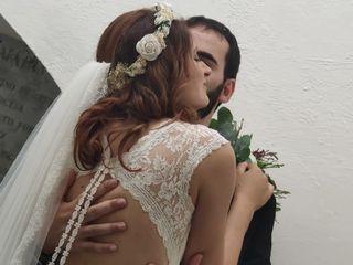 Le nozze di Domenica  e Giustino 1