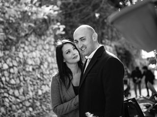 Le nozze di Gabriella e Domenico 2