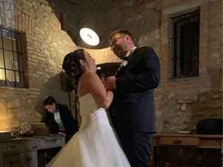 Le nozze di Claudia e Mirko 1