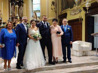 Le nozze di Claudia e Mirko 3