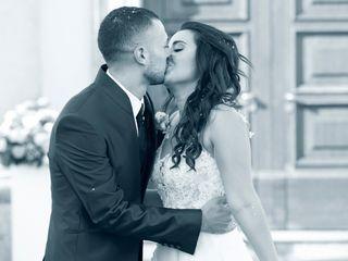 Le nozze di Valentina e Marco