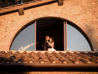Le nozze di Riccardo e Jennifer